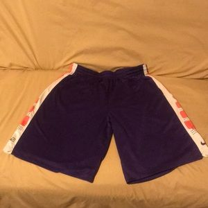 EUC Nike Elite Mens XXL Shorts